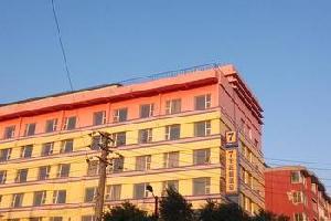 7天连锁酒店(西宁高新区团结桥店)