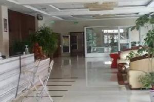 霍林郭勒永兴建设集团商务宾馆