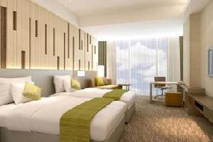 苏州日航酒店