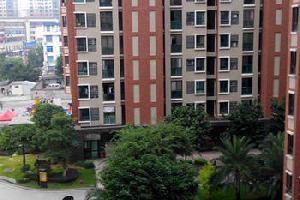 福州语馨公寓