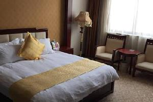 宿州萧县凤山国际大酒店