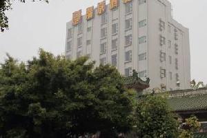 化州瑞京酒店