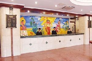 合肥天庭商务酒店(合肥步行街店)