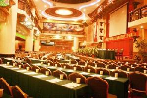 安徽银瑞林国际大酒店(合肥)