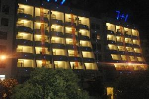 安庆7加1商务酒店(沿江路店)