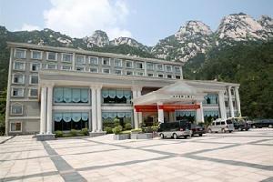 安徽天柱山全力国际大酒店