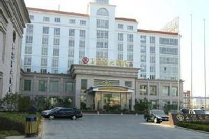 江西玉泉岛大酒店(南昌)