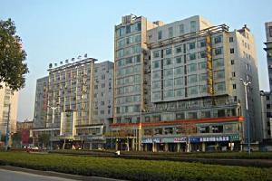 九江黄金假日酒店