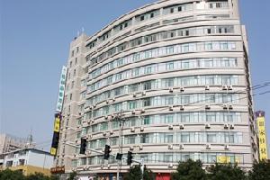 格林快捷(潍坊火车站商务酒店)