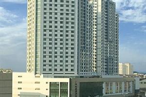 海悦建国饭店(威海)