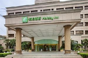 郑州酒店预订  || 中州假日酒店