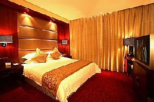 荆州山水酒店