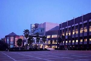 湖南圣爵菲斯大酒店