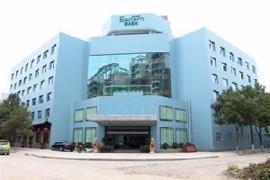 张家界东航观光大酒店 三星酒店 位于张家界市