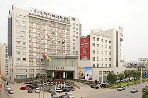 耒阳神洲明珠大酒店