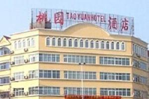 漯河桃园快捷酒店