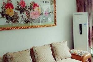 营口鲅鱼圈海畔家庭公寓(山海广场店)