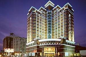 新疆博达银都酒店(克拉玛依)