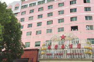 福州温馨园酒店