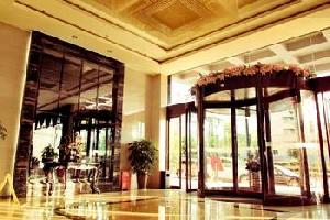 梦莱乡情酒店(湘阴现代城店)