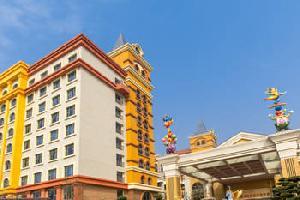 珠海长隆马戏酒店