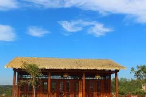 永寿云集生态园度假山庄