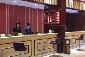 杭州金迪快捷酒店