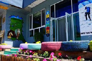 呼伦贝尔安达国际青年旅舍