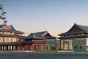 天津生态城世茂希尔顿酒店