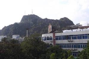 灵山县金龙宾馆(钦州)