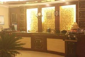 酒泉九华宾馆
