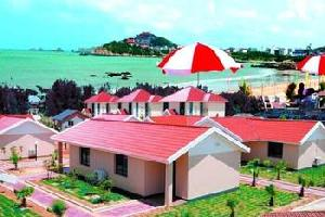 莆田湄洲岛金海岸度假村