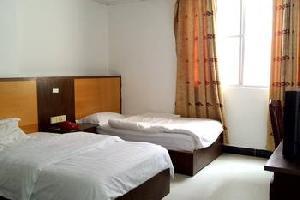 云浮郁南鸿业旅馆