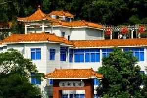 茂名长坡玉湖宾馆