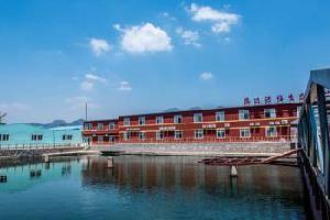 青岛崂山盛达生态酒店