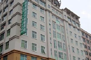 山水时尚酒店(广州花都店)