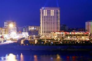 河源翔丰国际酒店