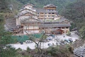 龙胜温泉度假中心酒店