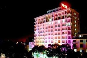 北海中安商寓酒店