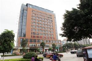 柳州汇丰祥兴大酒店
