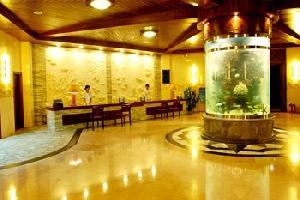 三亚亚龙湾寰岛海底世界酒店