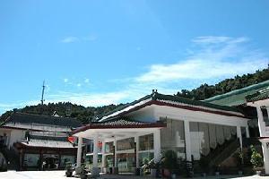 绵阳梓潼县七曲山大酒店