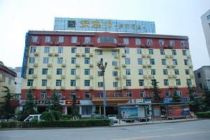 安逸158连锁酒店(巴中店)