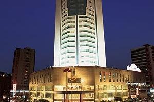 贵州丽豪大饭店(贵阳)