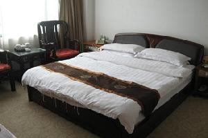 景洪山西大酒店