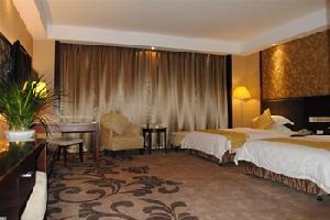 西藏璟城国际商务酒店(拉萨)