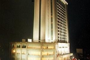 汉中邮政大酒店