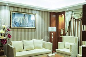 绵阳安县奥斯特大酒店