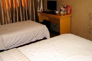 滑县世纪宾馆