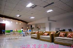秦皇岛心港湾女子公寓